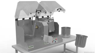 Product Animation | Machine Animation | 3D CAD