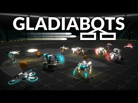 Xxx Mp4 Gladiabots Robot Gladiator Deathball Programming Simulator 3gp Sex