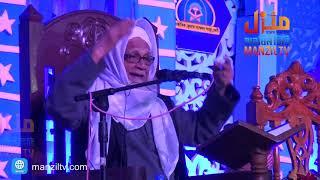 আল্লামা নুরুল ইসলাম আদিব সাহেব । মুহতামিম, ওলামাবাজার মাদরাসা, ২য় আন্তর্জাতিক ক্বেরাত সম্মেলন