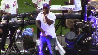 50 Cent Concert at Citi Field