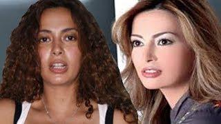 ما لا تعرفه عن الفنانة داليا مصطفى زوجها ممثل شهير وعمتها فنانة كبيرة ودخلت التمثيل بالخطأ
