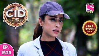 CID - Full Episode 1525 - 16th June, 2019