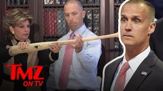 Trump's Ex-Campaign Manager Involved In A NEIGHBOR FEUD! | TMZ TV