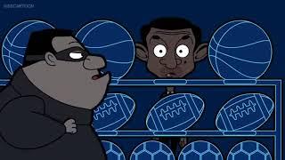 Mr Bean Season 4 Episode 52 Bean Shopping   Watch cartoons online, Watch anime online, English dub a