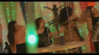 لما تجربي ترقصي زي الخلايجة بس انتى ف الآخر مصرية بترقص شعبي 😂 🤷 #سجن-النسا