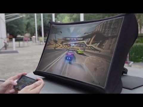 SPUD Kickstarter Video - Live Now: https://goo.gl/8sf2MD