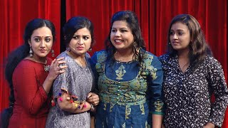 Thakarppan Comedy l  funny moments in a beauty parlour..! l Mazhavil Manorama