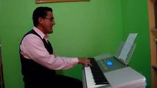 Tu recuerdo divino - Aleks Syntek (Piano Cover by Hiram Soria)
