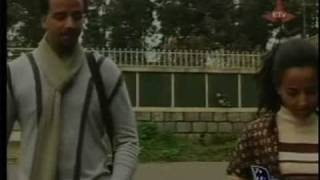 Gemena : Episode 48  Ethiopian Drama, Film - clip 1 of 2