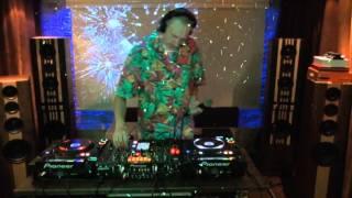 DJ Walker na żywo