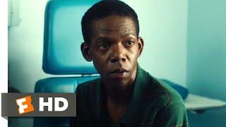 Hunter Gatherer (2016) - Lab Rat Scene (4/10)   Movieclips