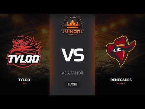 Xxx Mp4 TyLoo Vs Renegades Map 2 Inferno Asia Minor – FACEIT Major 2018 3gp Sex