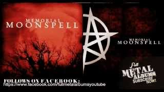Moonspell - Memorial [Full Album - Album Completo]