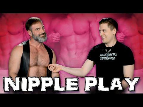 DO NIPPLES TURN YOU ON?