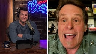 Ted Nugent Calls Out Cowardly Conservative Rock Stars! | Louder With Crowder