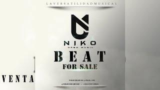 Beat Pista Instrumental Dancehall Electronico (For sale)