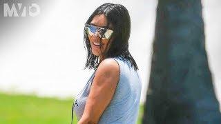 Cirujano de Kim Kardashian reveló por qué su trasero luce raro | The MVTO