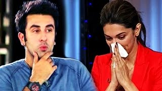 Ranbir Kapoor FINALLY Opens Why He Cheated Deepika Padukone - FLASH BACK