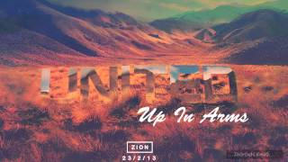 Hillsong United - ZION - Up In Arms