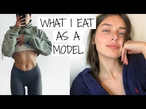 Xxx Mp4 What I Eat In A Day As A Model Jessica Clements 3gp Sex