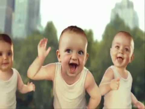 Babies Dance On Kolaveri Di...................