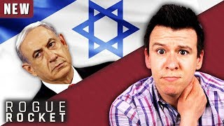 Why Netanyahu's Insane Corruption Allegations Might Not Matter In The Israeli Election...