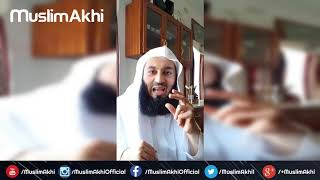 Asking Too Many Questions | Mufti Menk