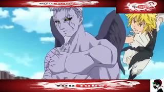 NVK.Tổng Hợp Những Trận Đấu Hay Nhất Anime 2017