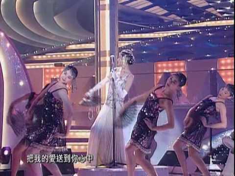 王菲:晚风、梦