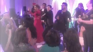 Munny Fame Live with his band OCP in Laguna beach. Big Fat Wedding
