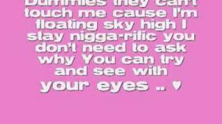 Nicki Minaj & Will.I.Am -  Check It Out Lyrics