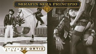 Gerardo Ortiz - Serafín Será Principio (Audio)
