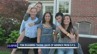 Tom Boasberg taking leave of absence from DPS