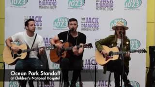 Ocean Park Standoff sings Lost Boys at Children