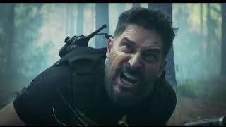 Rampage   Trailer Hindi Dubbed By Me