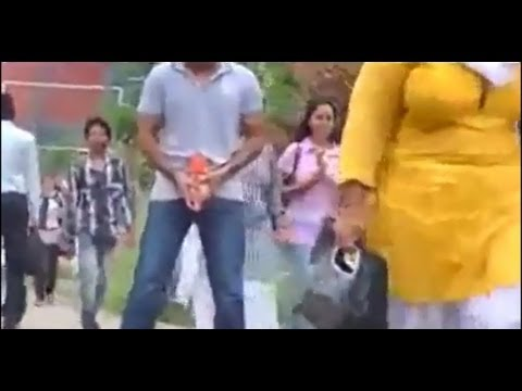 Very Funny Vedio Clips In Public Amaizing Must Watch The Fool Captured Hidden Cam