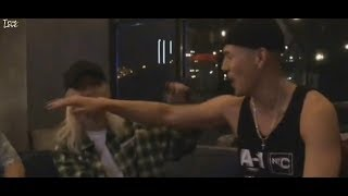 KARD | Jiwoo and BM (BWOO) 💕💕