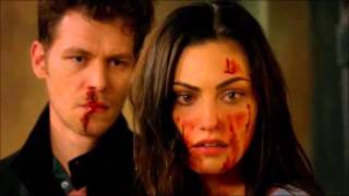 Hayley and Klaus season 3 episode 2 (The Originals)