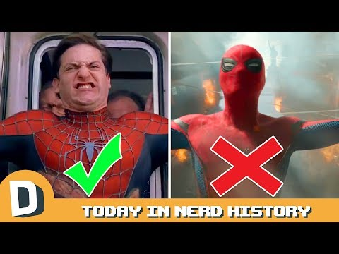 Why Tobey Maguire Will Always Be the Best Spider Man