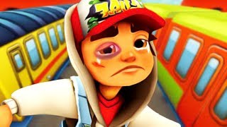 SUBWAY SURFERS PC Shanghai China Full Gameplay HD Zombies Run And MYSTERY BOXES OPENING