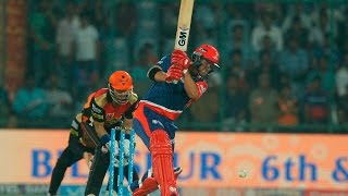 Match Day T20 | DD v SRH | IPL 2017 | Review