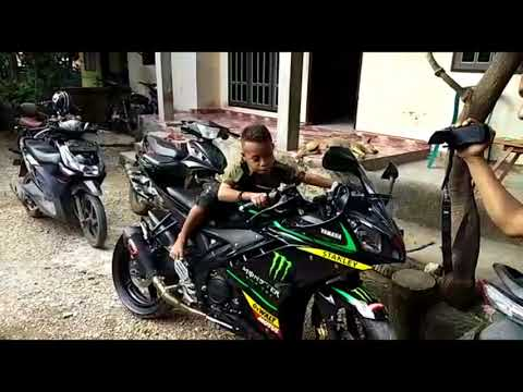 Xxx Mp4 Lucu Dan Keren Dady Quot Komentator Quot MotoGP Cilik Asal NTT 3gp Sex