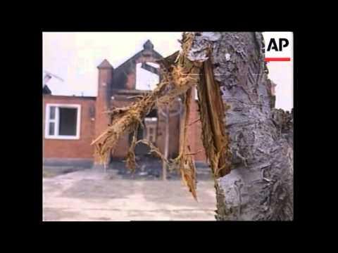 CHECHNYA: MARTAN-CHU: ALLEGED RUSSIAN ATROCITIES (2)
