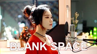 Taylor Swift - Blank Space ( cover by J.Fla)