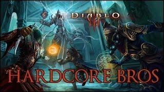 Diablo 3 - HARDCORE BROS Part 2