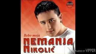 Nemanja Nikolic - Da se napijem - (Audio 2012)