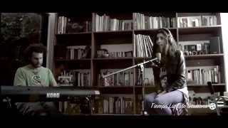 Christina Cleveland - Tiempo Liquido Sessions