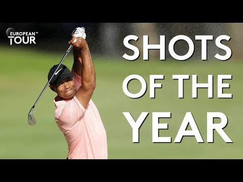 Top 100 Golf Shots of the Year Best of 2019