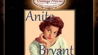 Anita Bryant -- I Love Paris