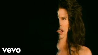 Aerosmith - Livin' On The Edge